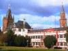 am Schlosspark