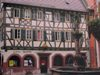 das alte Rathaus